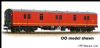 FARISH 374-139 BR Mk1 GUV General Utility Van Royal Mail Letters * PRE ORDER £ 33.96 *